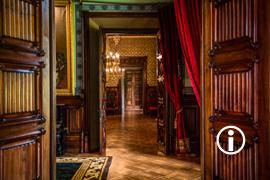 Ronin: Old Castle Doorway